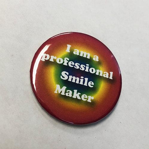 I am a professional Smile Maker