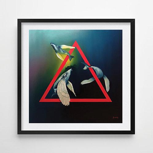 Trinity / print