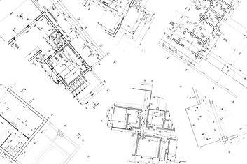 architectural project, architectural pla