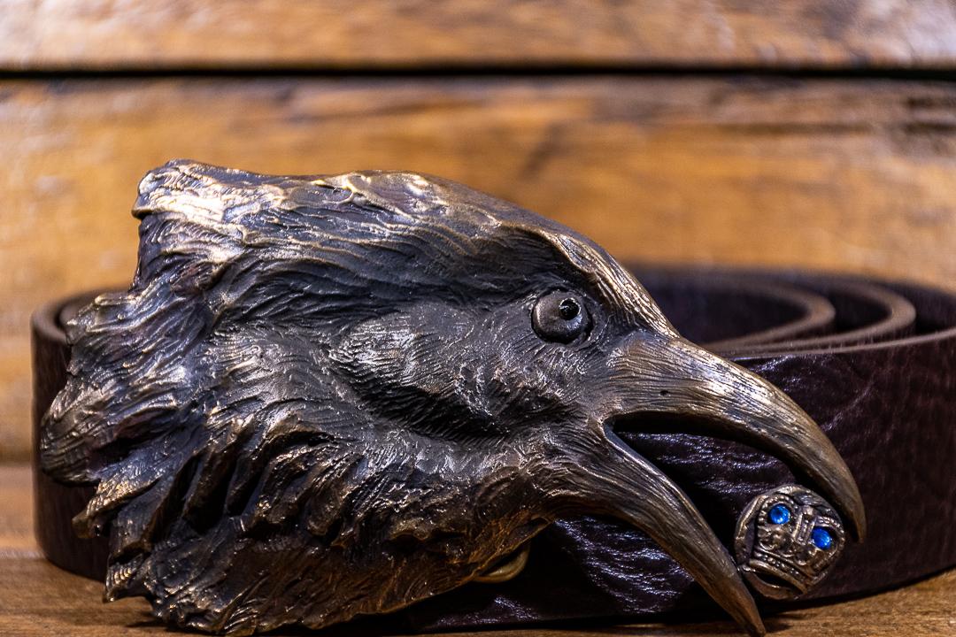Raven Bronze