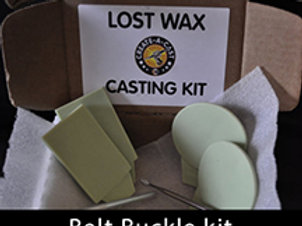 Create-A-Cast Buckle kit