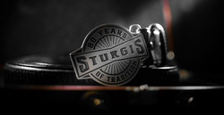 Sturgis 80th Buckle