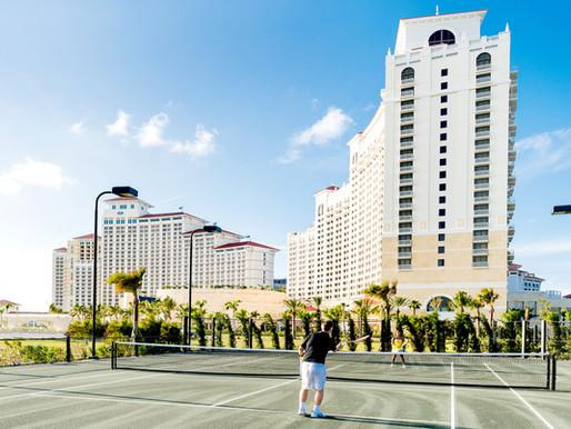 Baha Mar Tennis Retreat   A Luxury Experience in the Bahamas