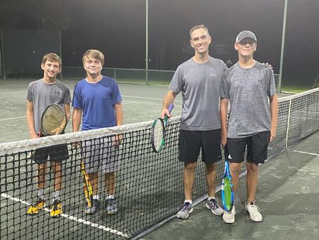 Tennis News: September 29