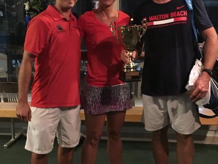 Tennis News: July 7