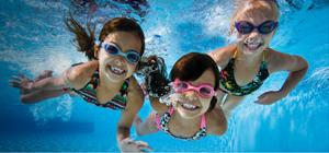 Summer Swimming at TTSC!