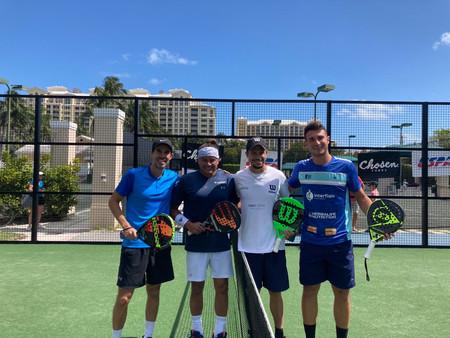 Tennis & Padel News: March 2