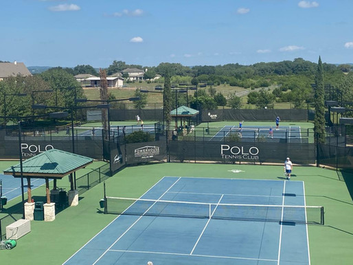 Cliff Drysdale Tennis Selected to Manage Operations at Polo Tennis and Fitness Club