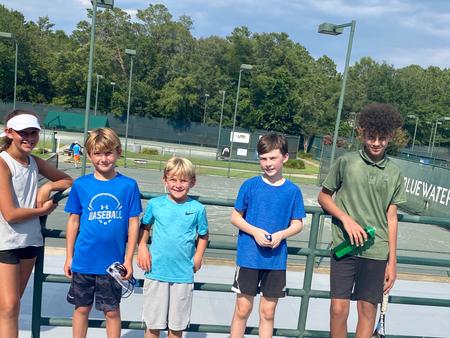 Tennis News: June 23
