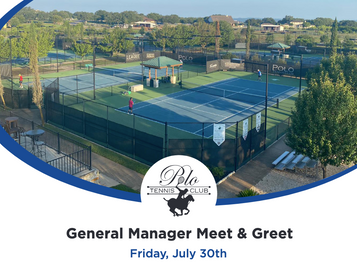 Member Mixer, BBQ and Meet & Greet on July 30th