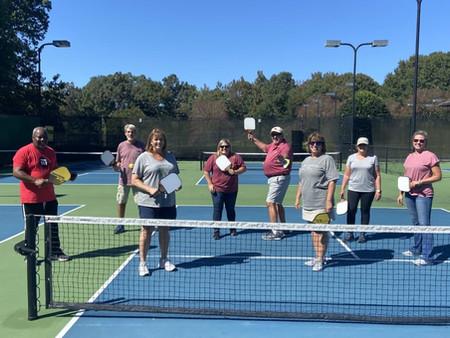 Racquet Club News: January 5