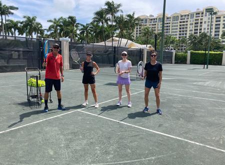 Tennis News: August 4
