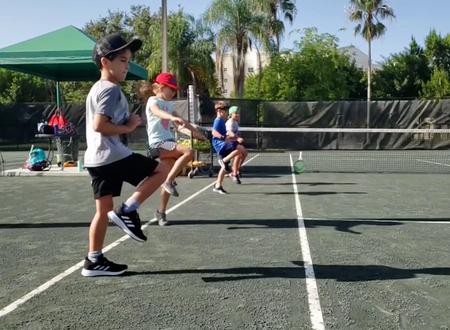 Weston Tennis News: July 7