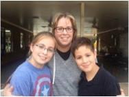 Member Spotlight: The Duarte Family