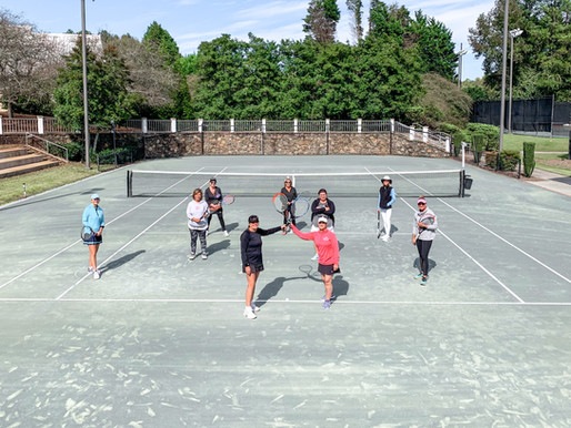 Cliff Drysdale Tennis Selected to Manage Tennis Operations at The Standard Club