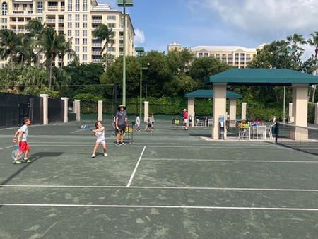 Tennis News: August 31