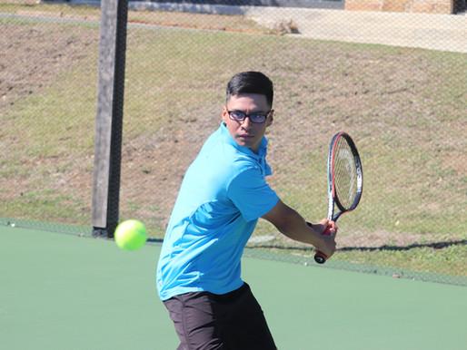 PTU Profile: Isaac Vasquez