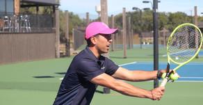 PTU Profile: Thomas Earl Lozano