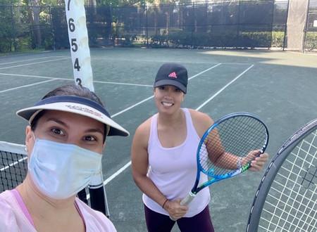Weston Tennis News: June 2