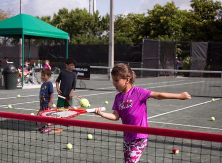 Weston Tennis News: August 18