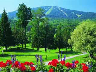 Visit the Green Mountain State