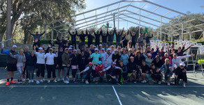 The Doubles Boot Camp Experience