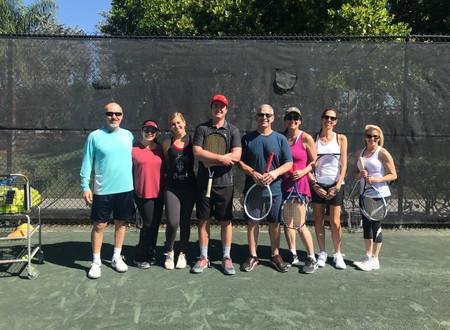 Weston Tennis News: July 14