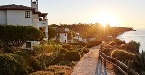 Cliff Drysdale Tennis Selected To Manage Tennis Operations at The Ritz-Carlton Bacara, Santa Barbara