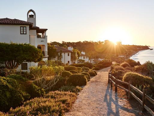 Cliff Drysdale Tennis Selected To Manage Tennis Operations at The Ritz-Carlton Bacara, Santa Barbara