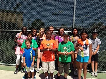 In-Shape Sports Camp