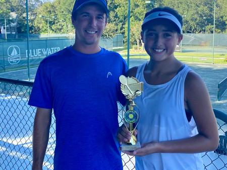 Tennis News: August 11