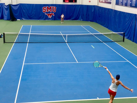 Qualifying Seeds Prevail on Day 3