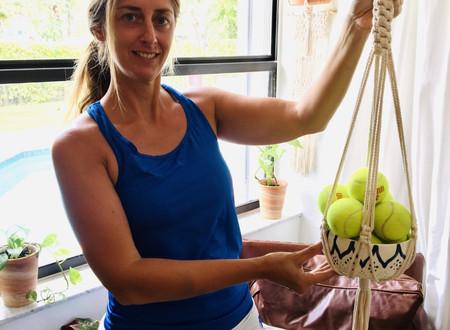 Weston Tennis News: June 23