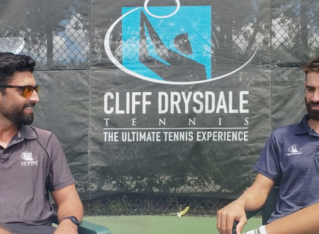 Weston Tennis News: September 8