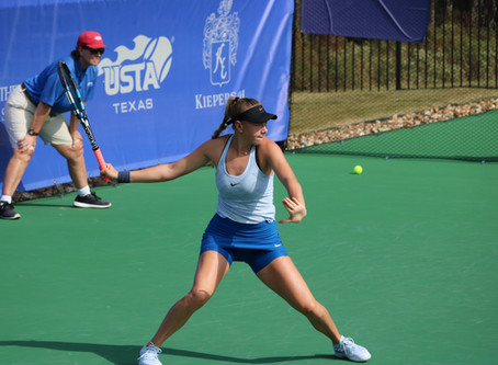 Bellatorum Resources Pro Classic Brings Pro Tennis Back to Tyler, Texas