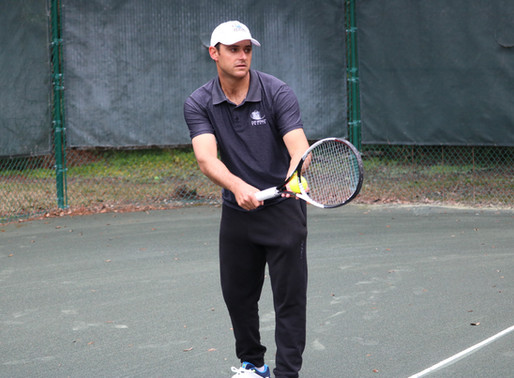 Top 5 Characteristics of a Tennis Instructor