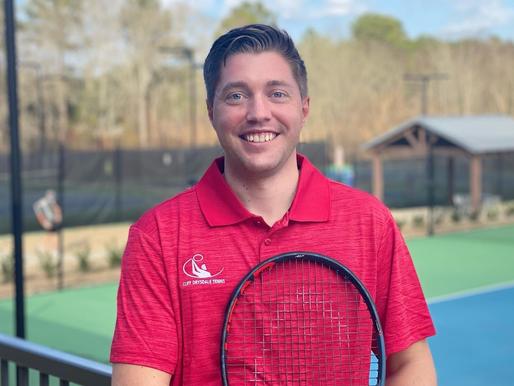 PTU Profile: Brandon Eastman