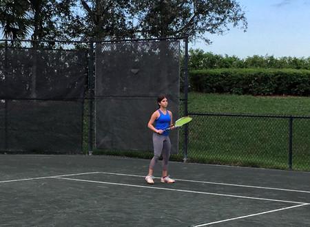 Weston Tennis News: September 29