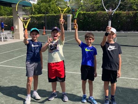 Tennis News: May 25