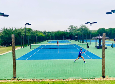 1K Next Level Orthodontics Wild Card Tournament Concludes at John Newcombe Country Club