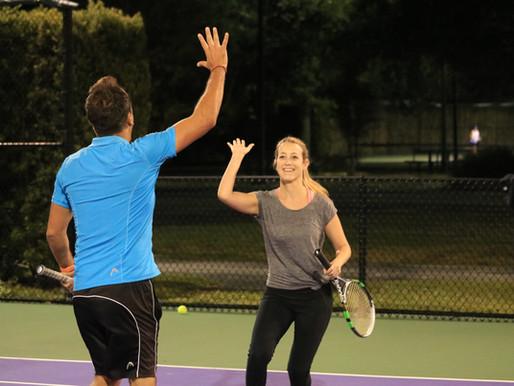 The New Generation of Racquet Sports Directors: Part I