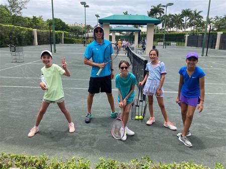 Tennis News: August 25