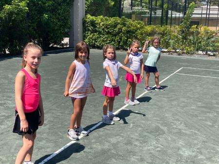 Tennis News: September 1
