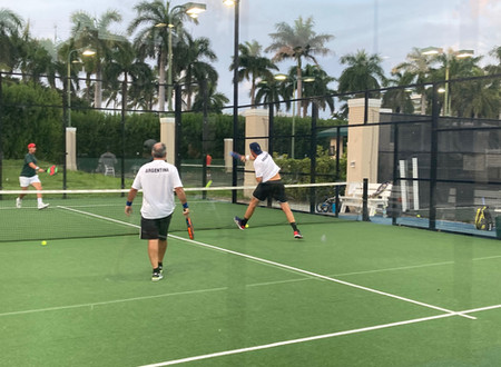 Tennis News: October 6
