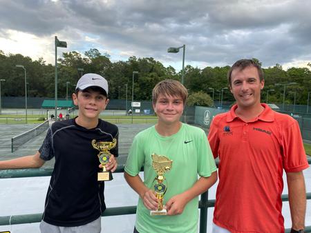 Tennis News: September 15