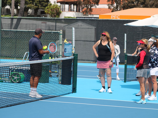 How to Engage with your Tennis Clientele