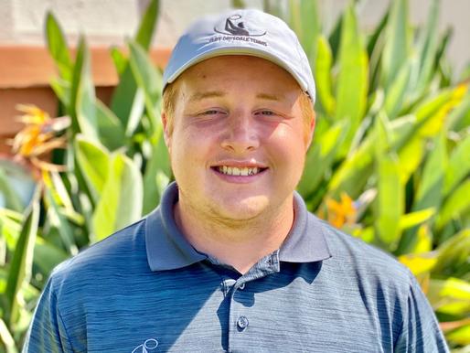 PTU Profile: Daniel Mergener