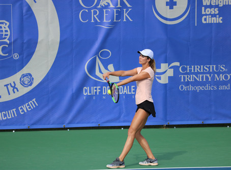 RBC Pro Challenge Standout Danielle Collins Reaches Australian Open Semifinals