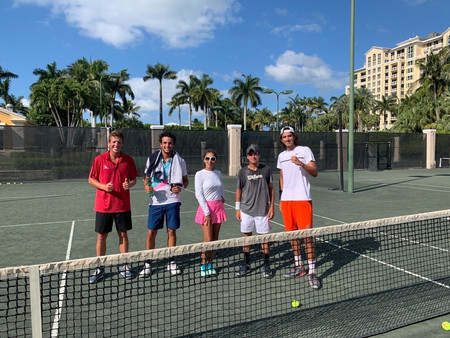 Tennis News: March 30