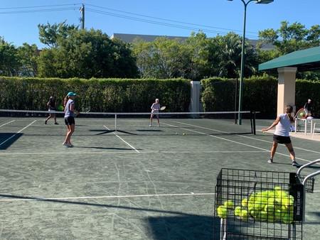 Tennis News: November 10